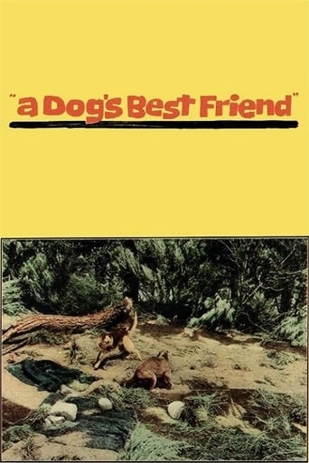 A Dog's Best Friend (1959)