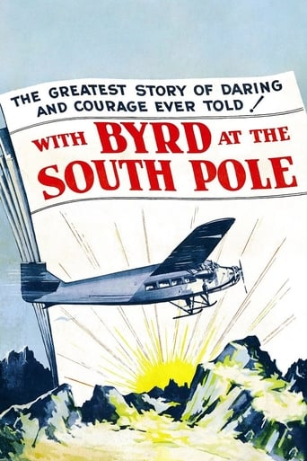 With Byrd at the South Pole (1930)