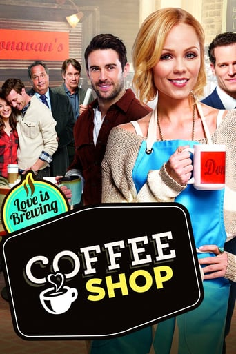 Coffee Shop (2014)