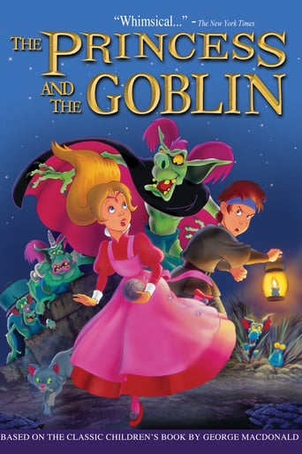The Princess and the Goblin (1992)
