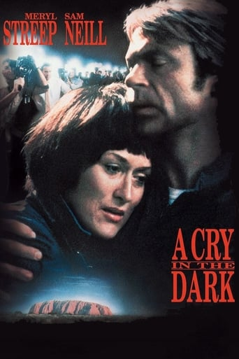 A Cry in the Dark (1988)