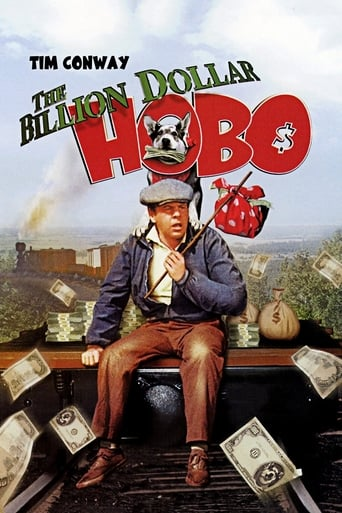 The Billion Dollar Hobo (1977)