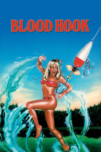 Blood Hook (1987)