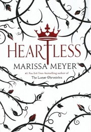 Heartless (Marissa Meyer)