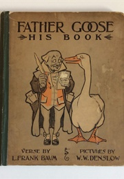Father Goose, His Book (L. Frank Baum)
