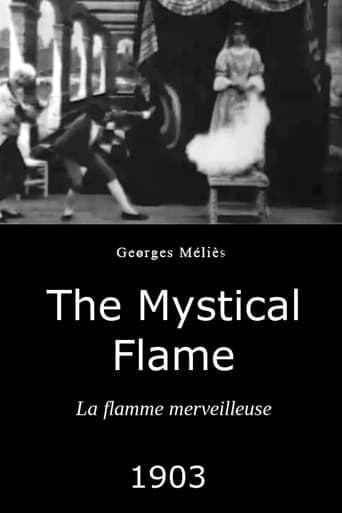 The Mystical Flame (1903)