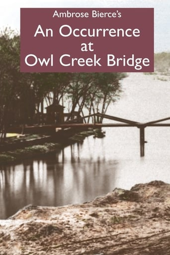 An Occurrence at Owl Creek Bridge (1962)