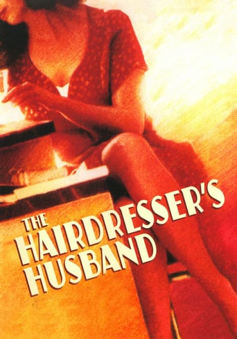 The Hairdresser's Husband (1990)