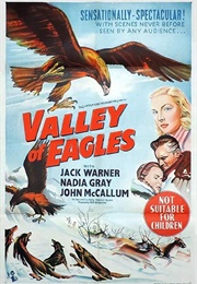 Valley of the Eagles (1951)