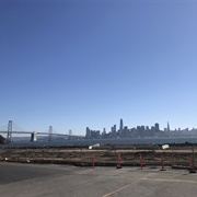 Treasure Island, San Francisco, CA