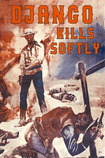 Django Kills Softly (1967)
