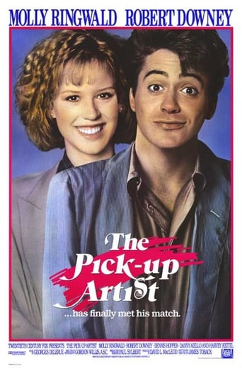 The Pick-Up Artist (1987)