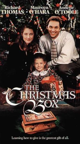 The Christmas Box (1995)