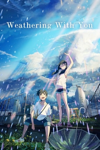 Weathering With You (2019)