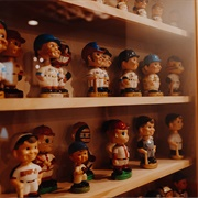 National Bobblehead Museum