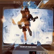 AC/DC - Blow Up Your Video
