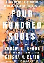 Four Hundred Souls (Ibram X. Kendi)