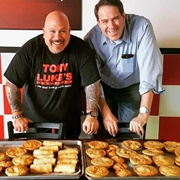 Tony Luke's (Old Philly Style Sandwiches)