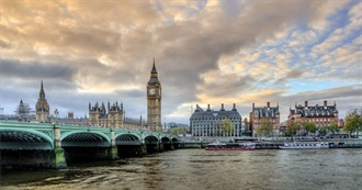 London: Things to Do