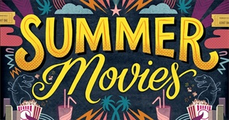Best Summer-Themed Movies