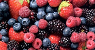 Berry Good!