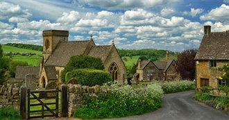Lonely Planet's Top Experiences and Sights in England