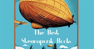 The Best Steampunk Books