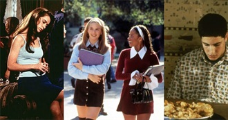 12 '90s Teen Movies That Changed Our Lives