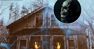 30 Haunted House Books That Will Give You the Creeps