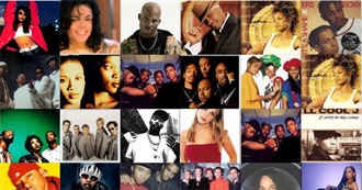 Best Songs of the 90s