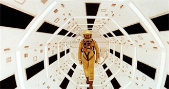 Empire's the 50 Greatest Sci-Fi Movies