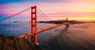 Travels of C & J in San Francisco