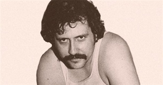 "Lester Bangs' ""Ten Most Ridiculous Records of the 70s"" + Honorable Mentions"