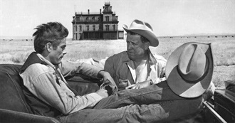 The English Teacher's Top Ten: The Films of George Stevens