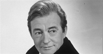 Movies With Claude Rains