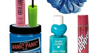 100 Throwback Beauty Items 90s Teens Will Recognize