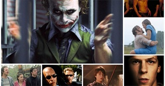 Iconic Movies of All Time