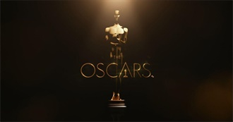 List of Oscars Academy Award Winners for Best Picture Since 1987