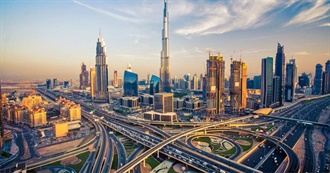 Lonely Planet's Top Experiences and Sights in the United Arab Emirates