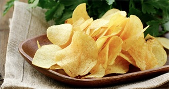 Different Kinds of Chips Brands