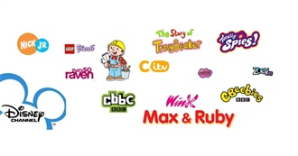 2000s Kids TV Shows