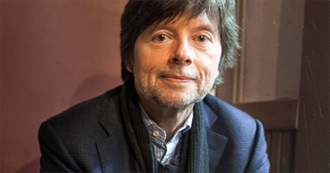 The Films of Ken Burns