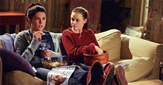 Every Single Movie Referenced in Gilmore Girls