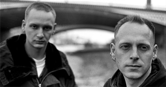 Neon Magazine - Orbital's Ten Favourite Soundtrack Moments