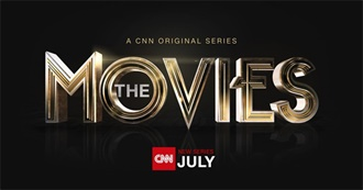 CNN's the Movies: The Golden Age
