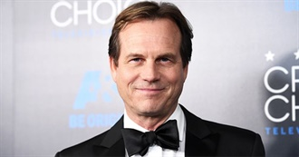 Dave.H's Ten Favorite Bill Paxton Films