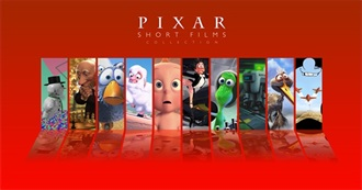Pixar Short Films (1984-2017)
