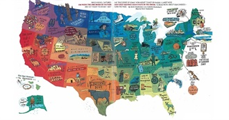 Best Books in Every State of the United States