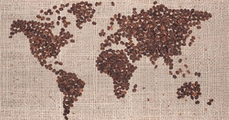 Coffee Growing Countries