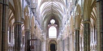 Iconic Cathedrals of United Kingdom